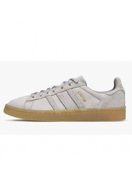 Adidas Originals Campus Grey BY9576