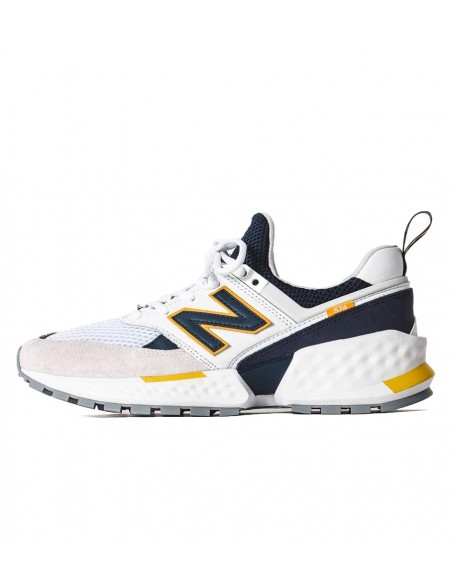 New Balance Sneaker ML574ESA Beige