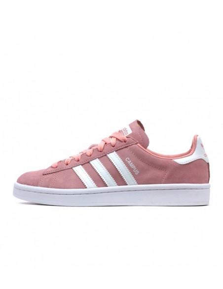 Adidas Originals Campus Pink CG6643