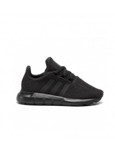 Adidas Originals Swift Run C Black F34319