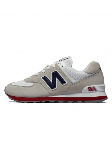 New Balance Sneaker ML574ESA Beige