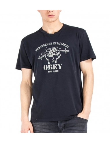Dickies Ανδρικό T-shirt 166141919 Black