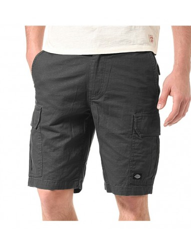 Dickies Ανδρικό New York Short Charcoal Grey 01-220065