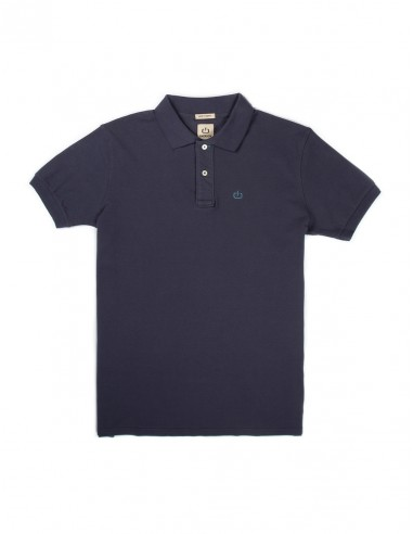 d99b2859d54c Emerson Men s Polo T-shirt EM35.71 Blue