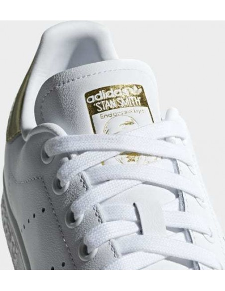 Adidas Stan Smith EE8836 white/gold