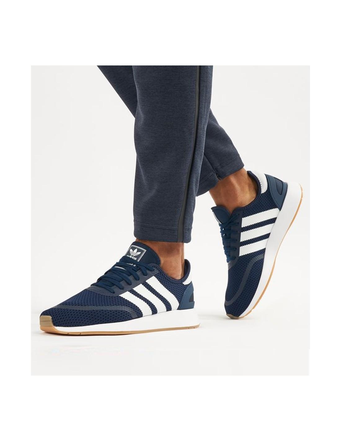 Adidas Originals N 5923 Shoes Blue B37959