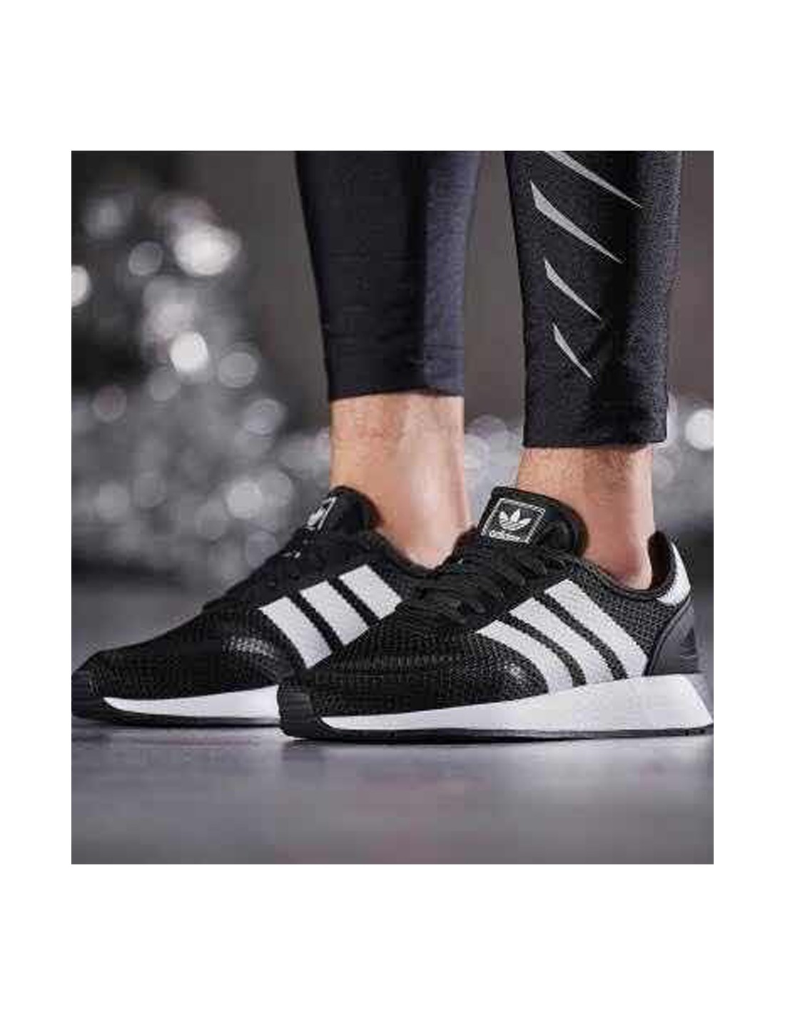 Adidas Originals N 5923 BlackWhite B37957 |urbanfashion.gr