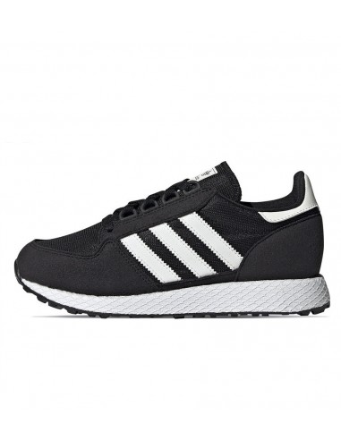 Adidas Original FOREST GROVE J CBLACK -EE6557