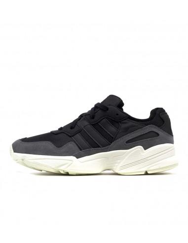 Adidas Originals YUNG-96 SHOES/ Black/Black - EE7245