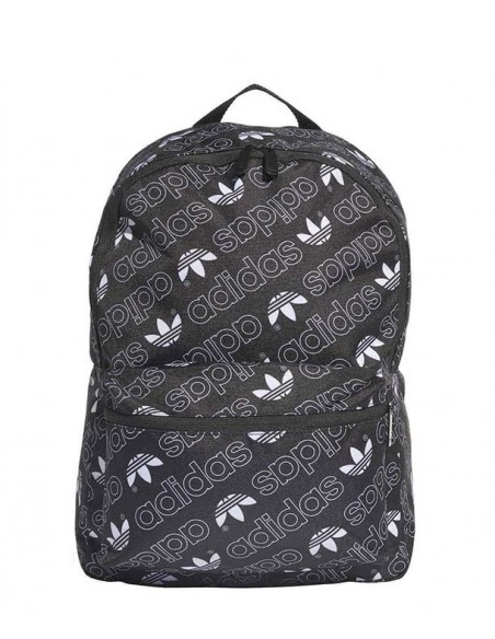 Adidas Backpack Black BK6783