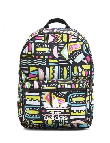 Adidas Classic Backpack - Multicolor -ED5895